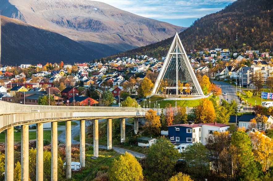 A Guide to Tromsø