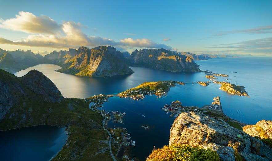 7 Amazing Hikes in Norway