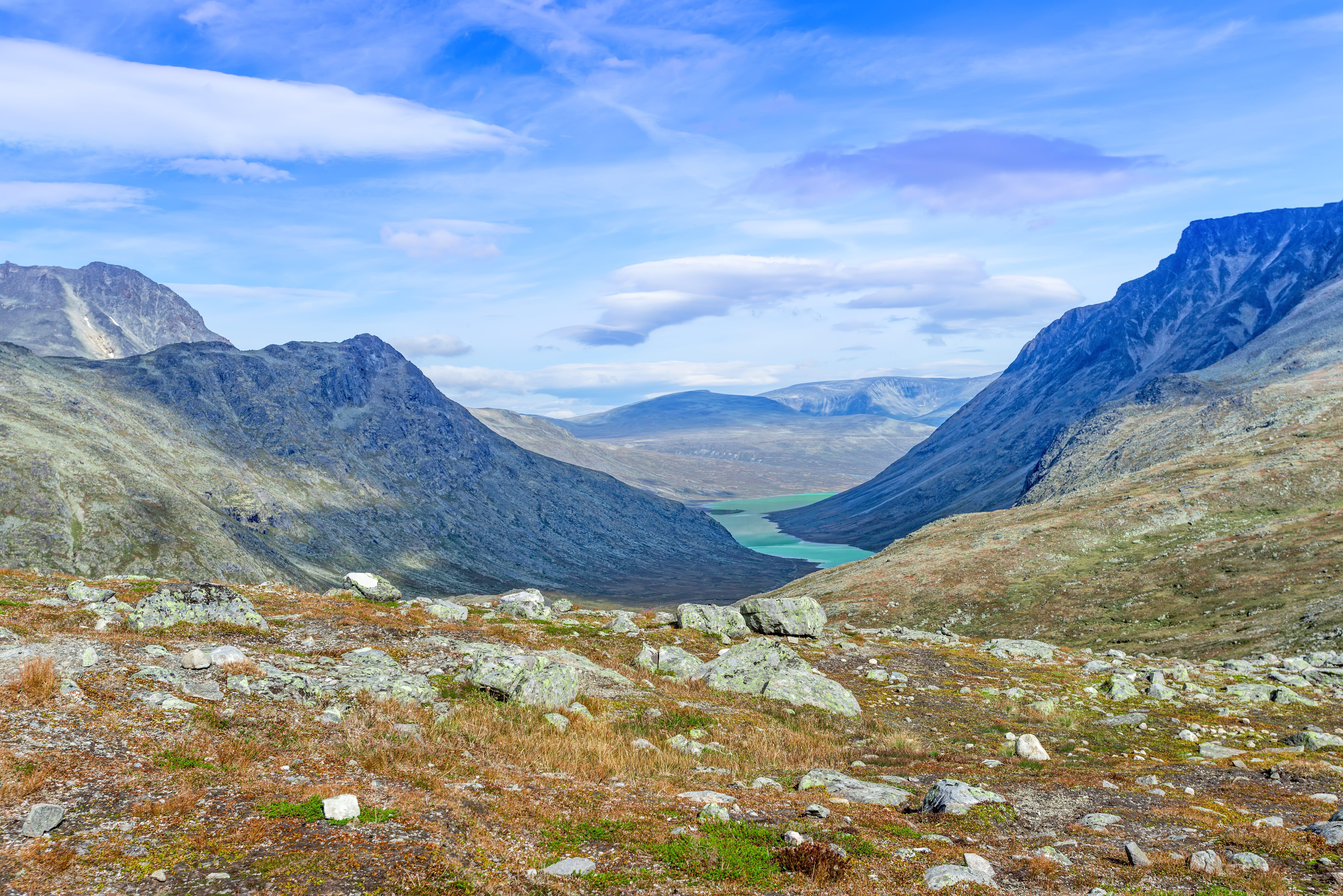 6 Amazing Hikes in Norway