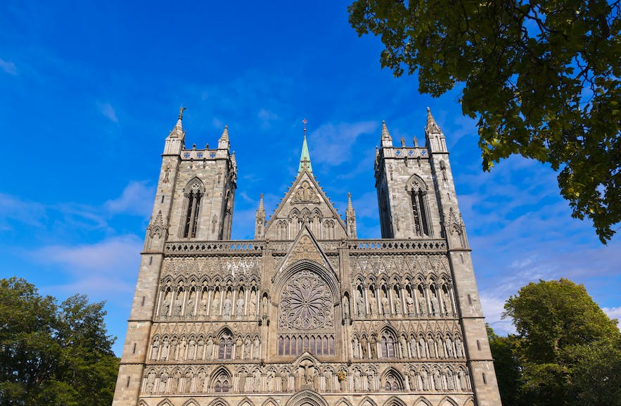 A Guide to Trondheim