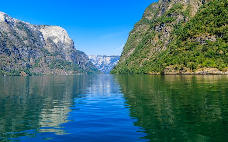 The Ultimate Countdown of Norway's Fjords