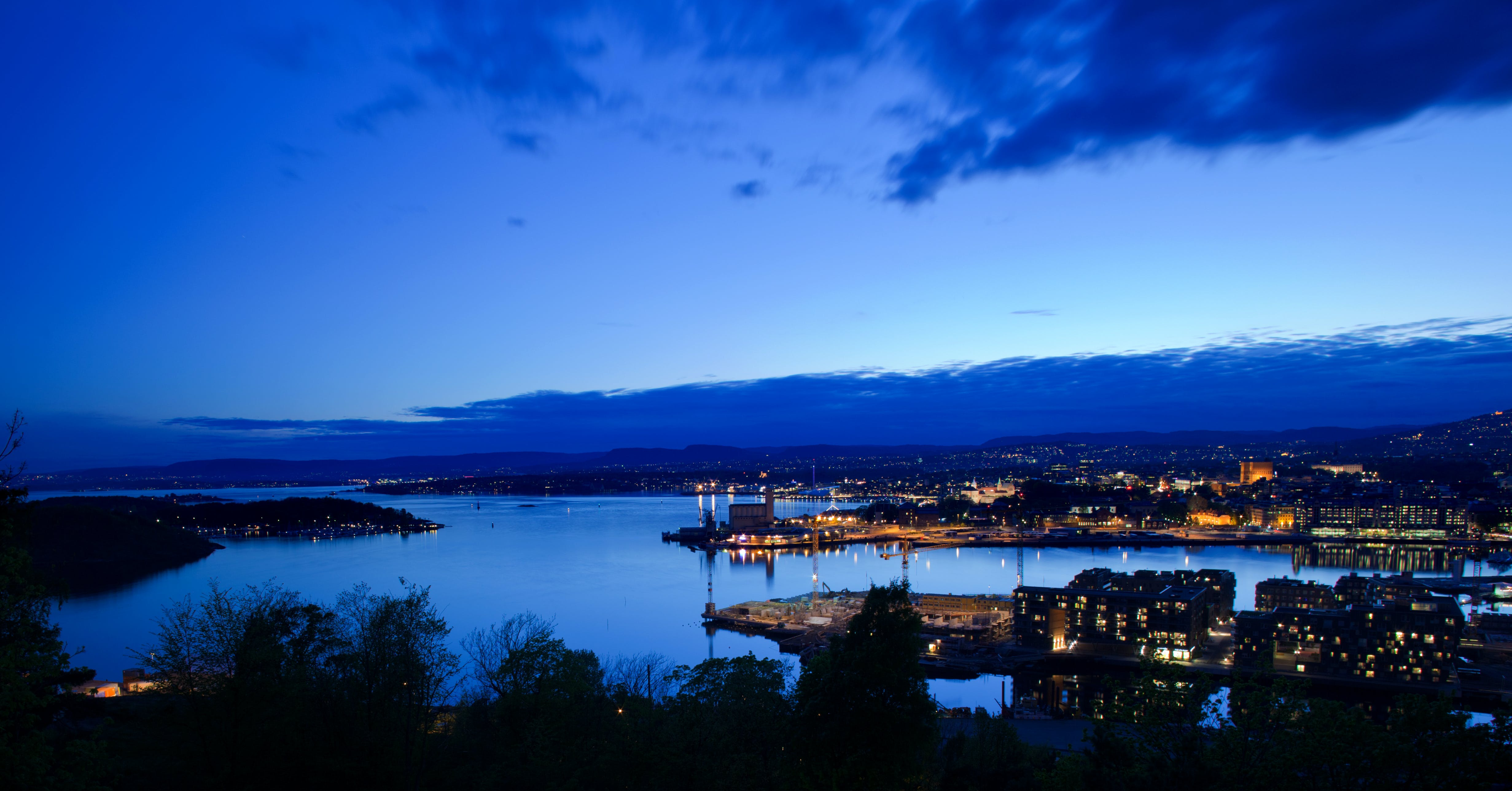 6 Things To Do & See in Oslo, The Capital City of Norway
