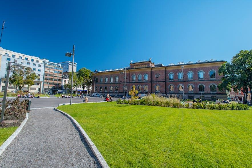 The Norwegian National Gallery