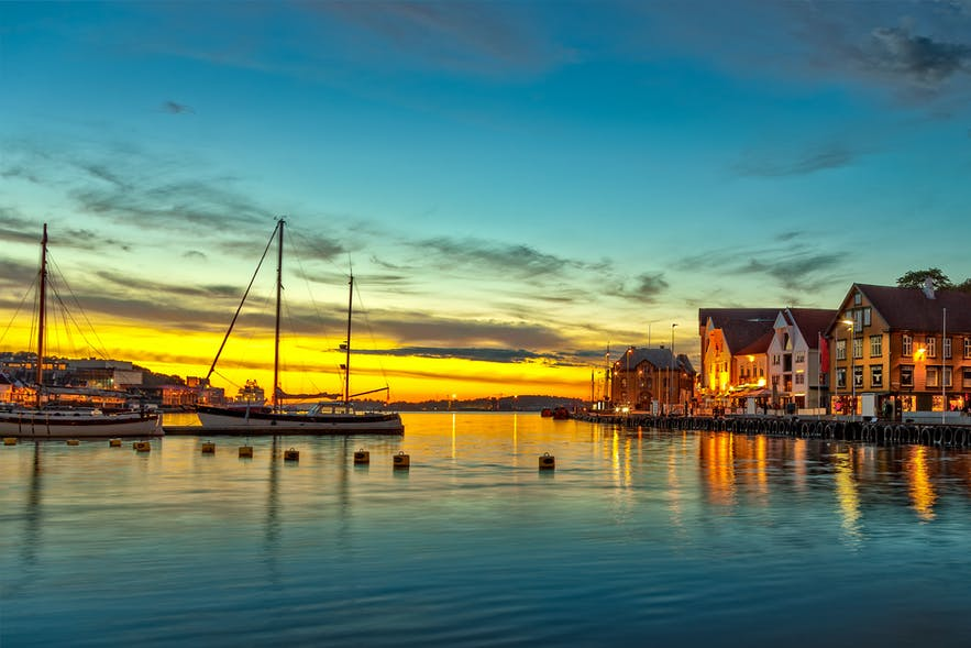 A Guide to Stavanger
