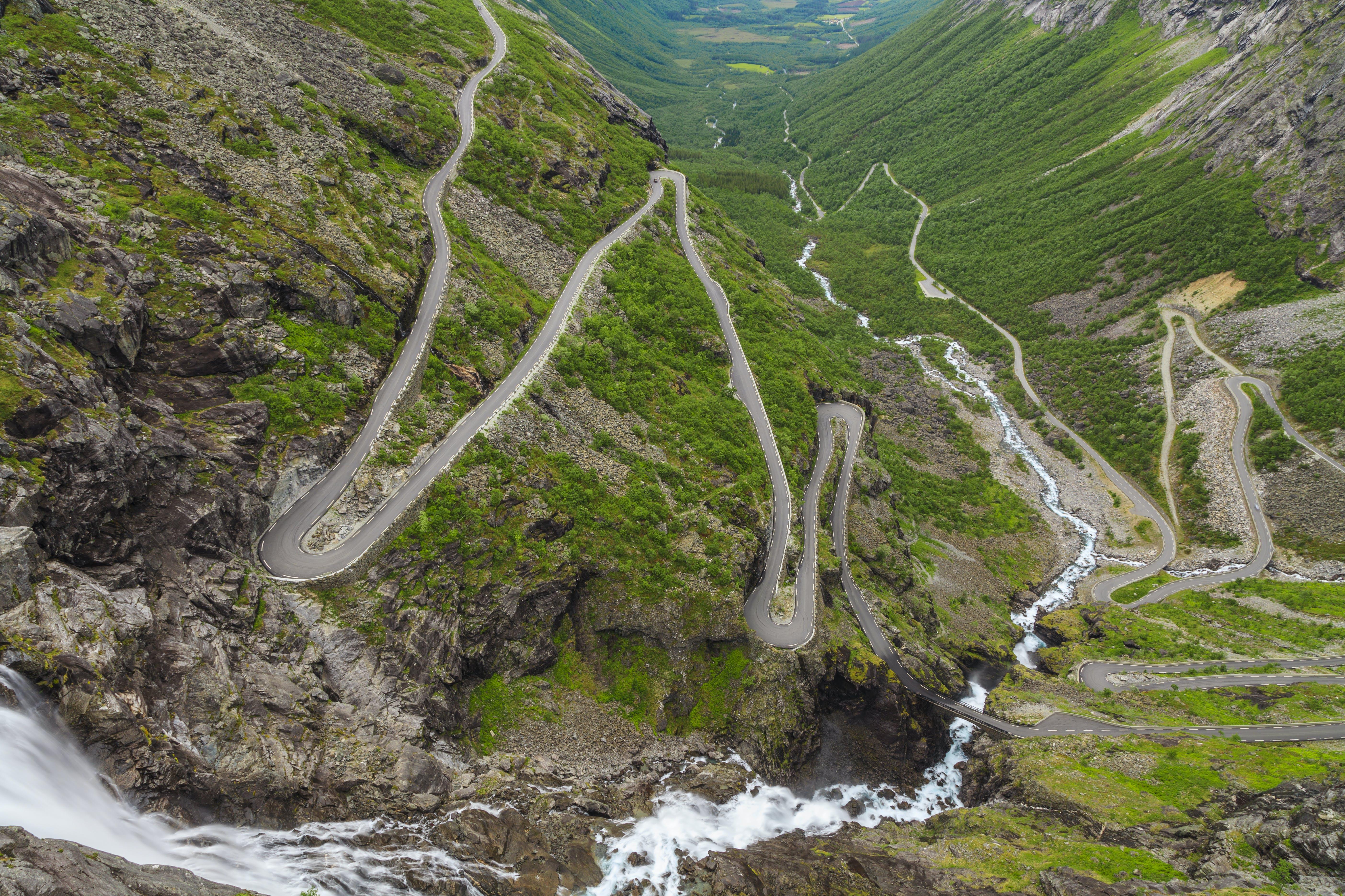 A Seven Day Fjord Adventure