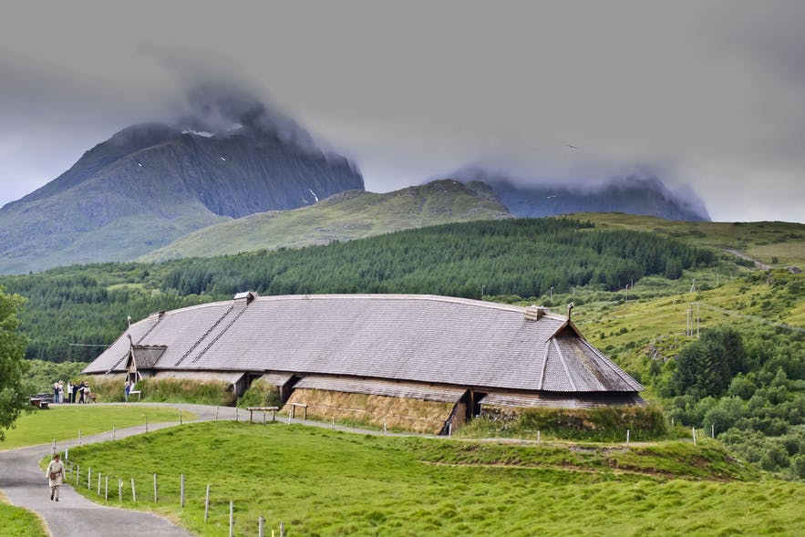 Norway's Top Viking Experiences