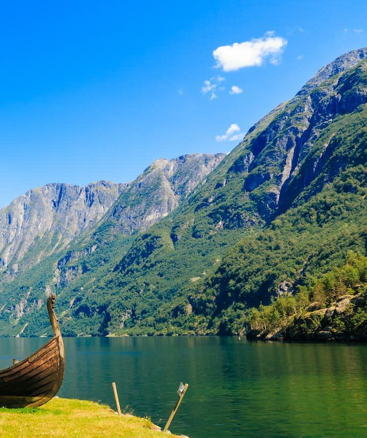 Norway's Top Viking Experiences