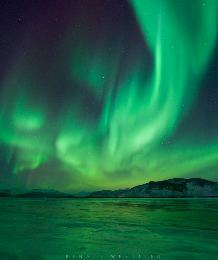 Aurora Borealis: Myths and Legends