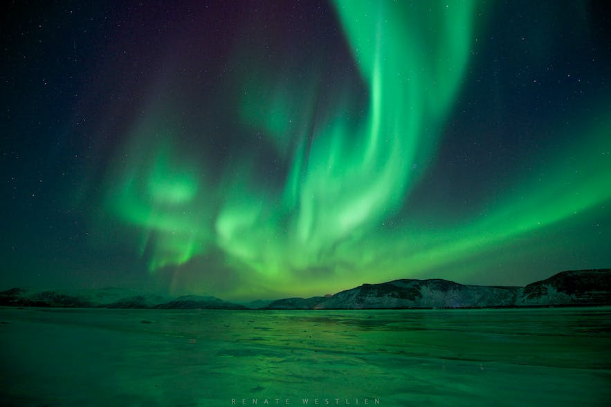 Aurora Borealis: Myths and Legends