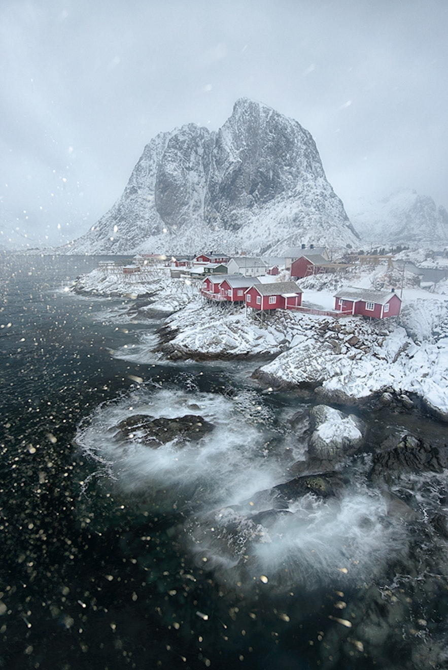 All you need to know when planning a trip to the Lofoten ...