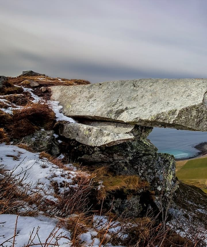 Travel safely in Norway