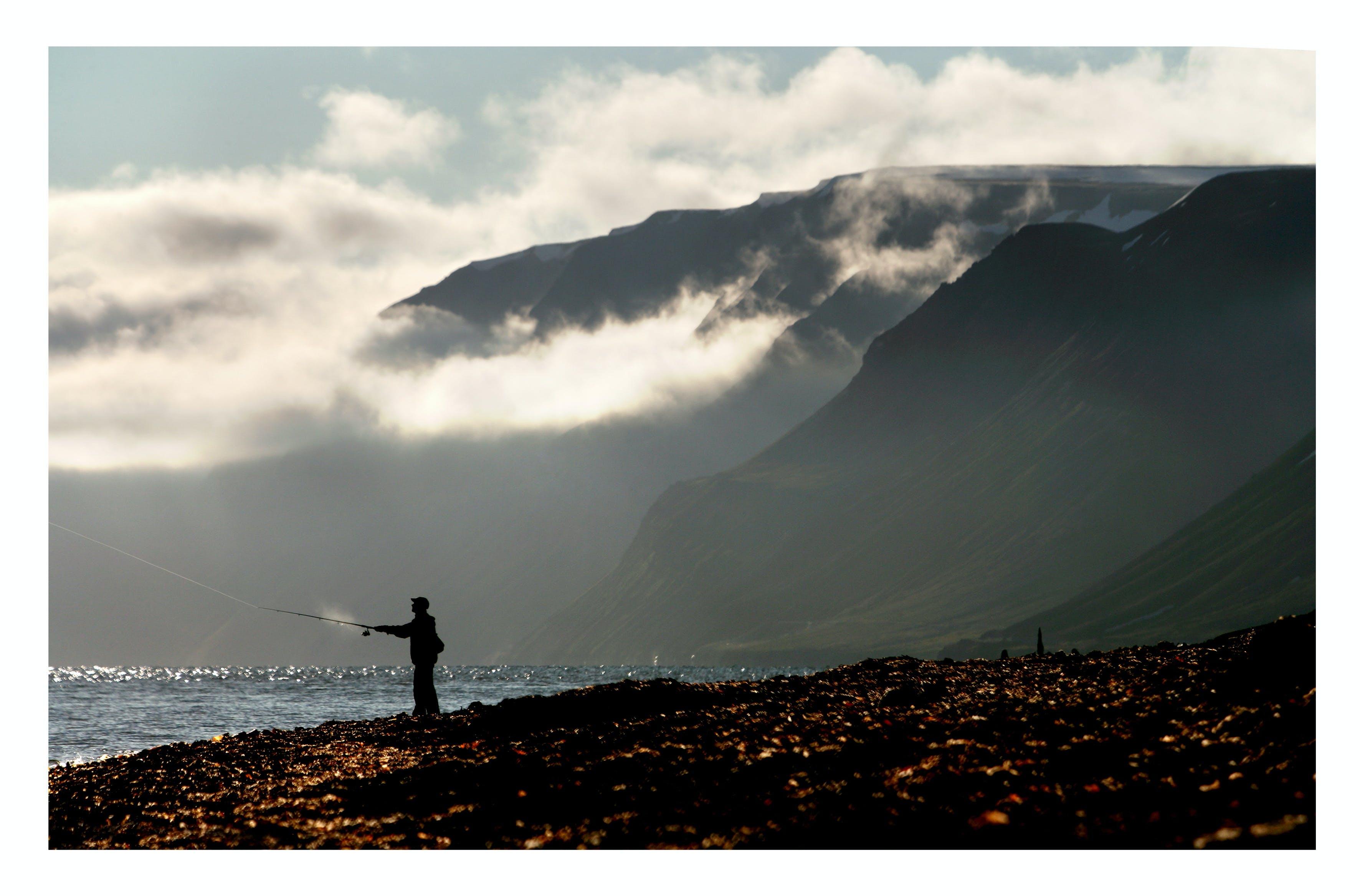 Svalbard: Norway's crown jewel in the North Vol. 1