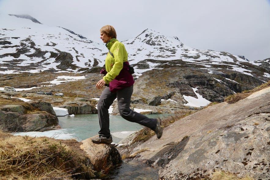 10 stunning carwalks in Norway