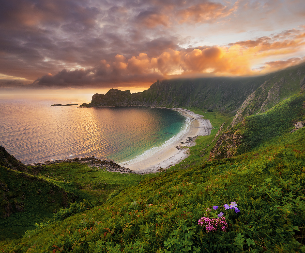 27 Photos That Prove The Vesteralen Archipelago Is Very I