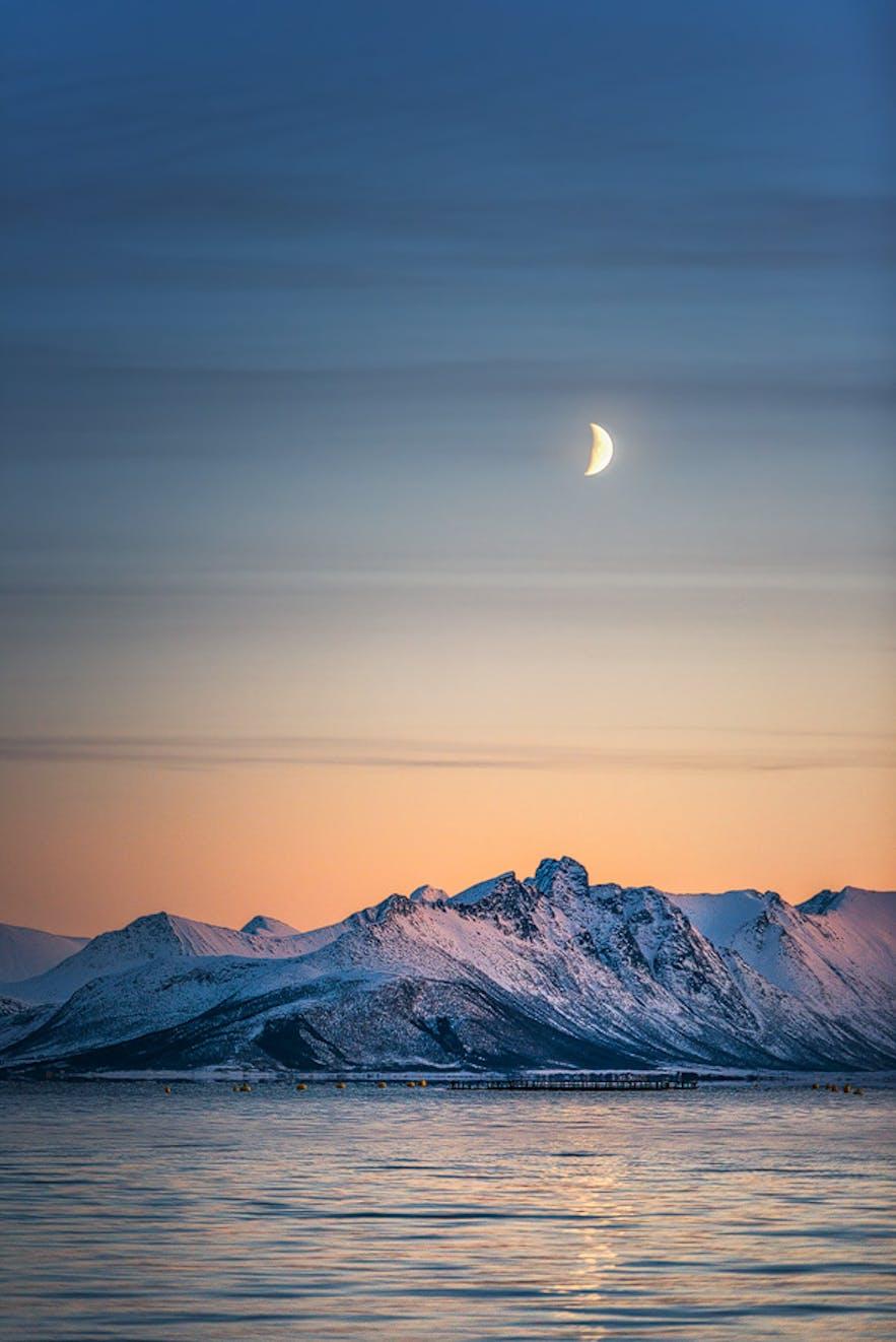 Copyright: Stian Klo Photography - www.lofotentours.com