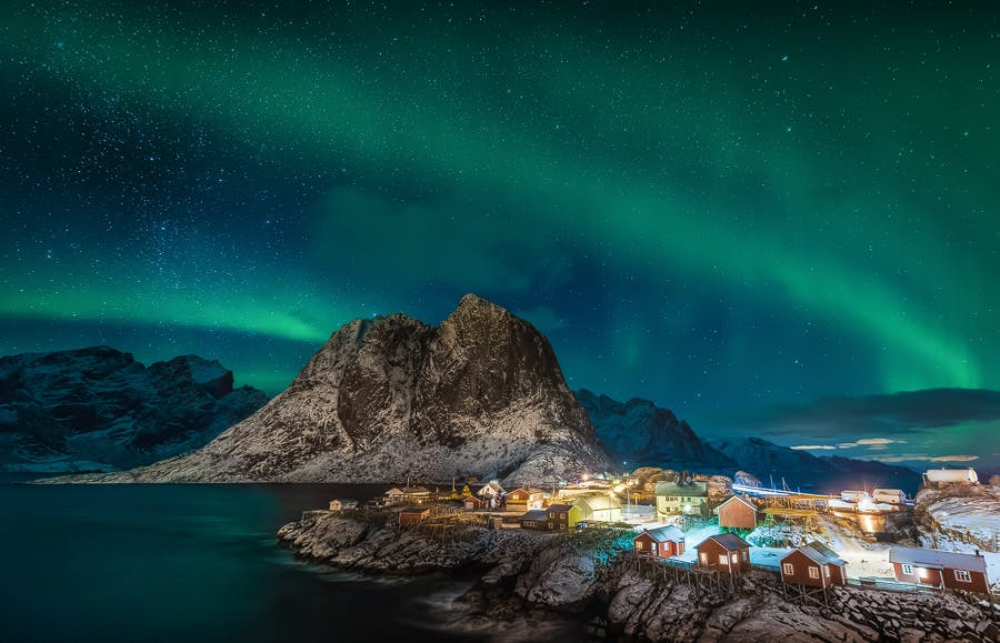 25 Reasons Why Norway And The Northern Lights Are Match Made In Heaven