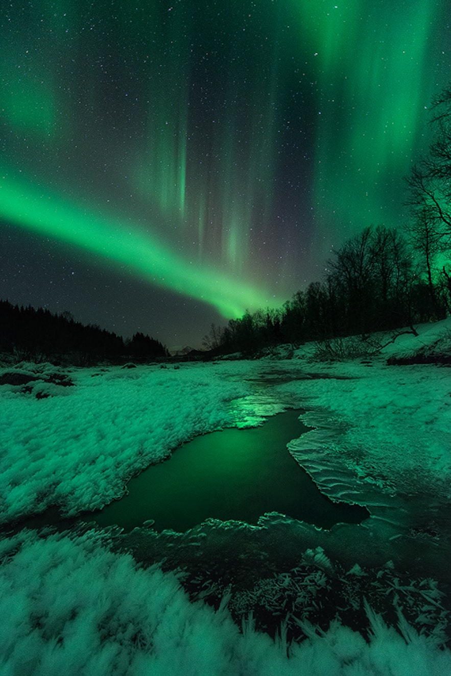 25 Reasons Why Norway And The Northern Lights Are Match