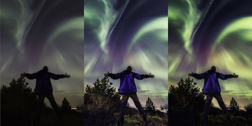 The Reality of Seeing the Aurora Borealis   Norway Travel Guide