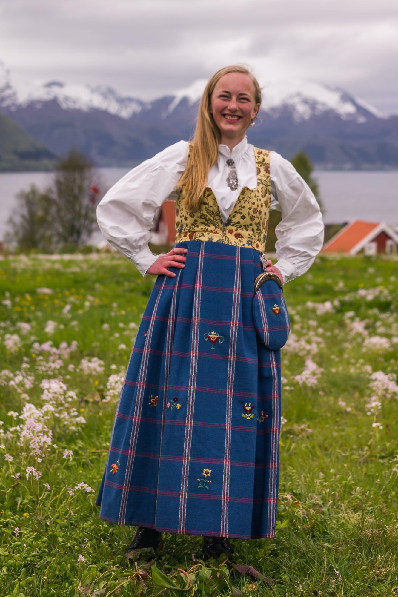 Norway's Best Month