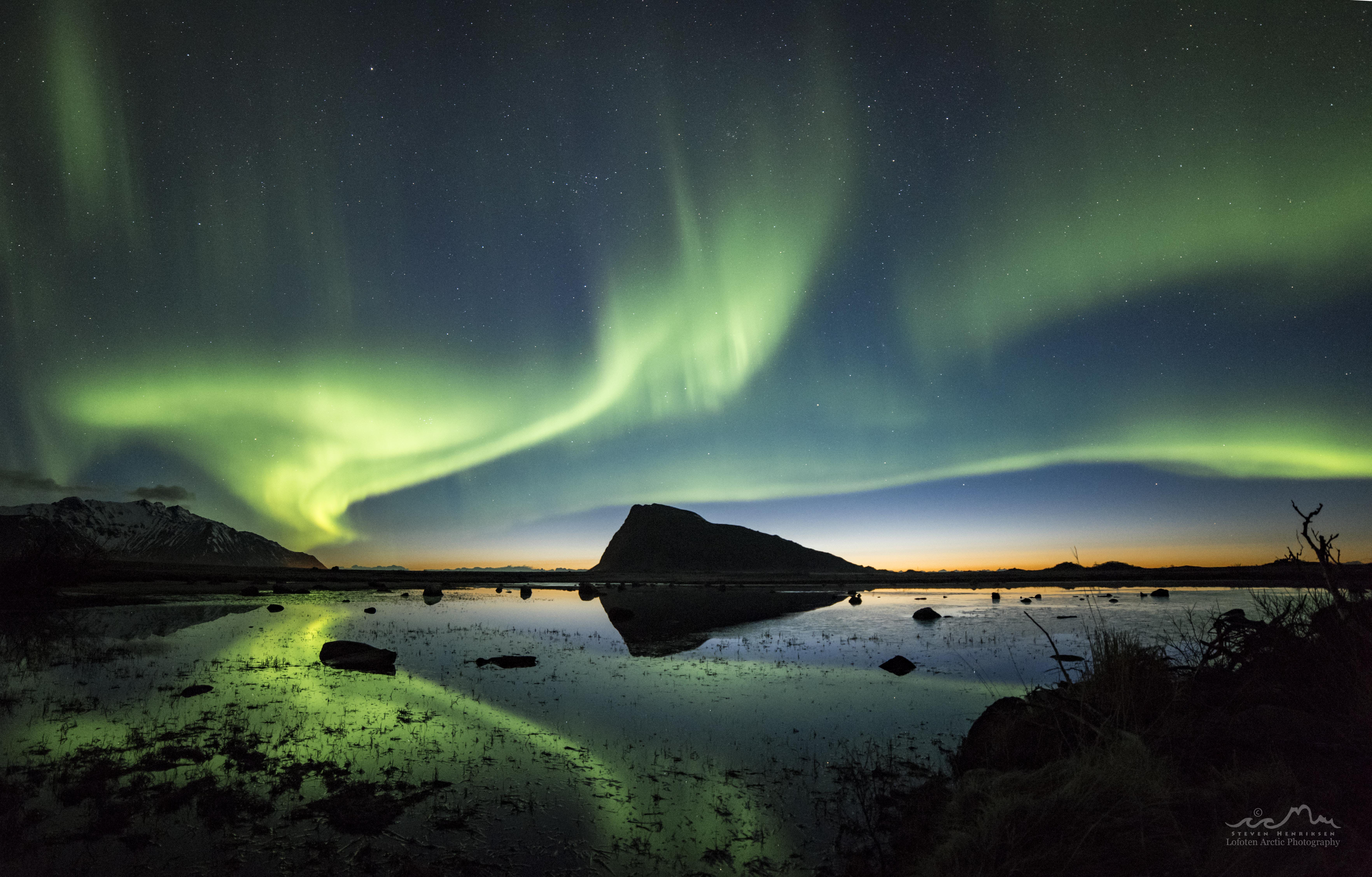 How to get the most out of your travel in Northern Norway