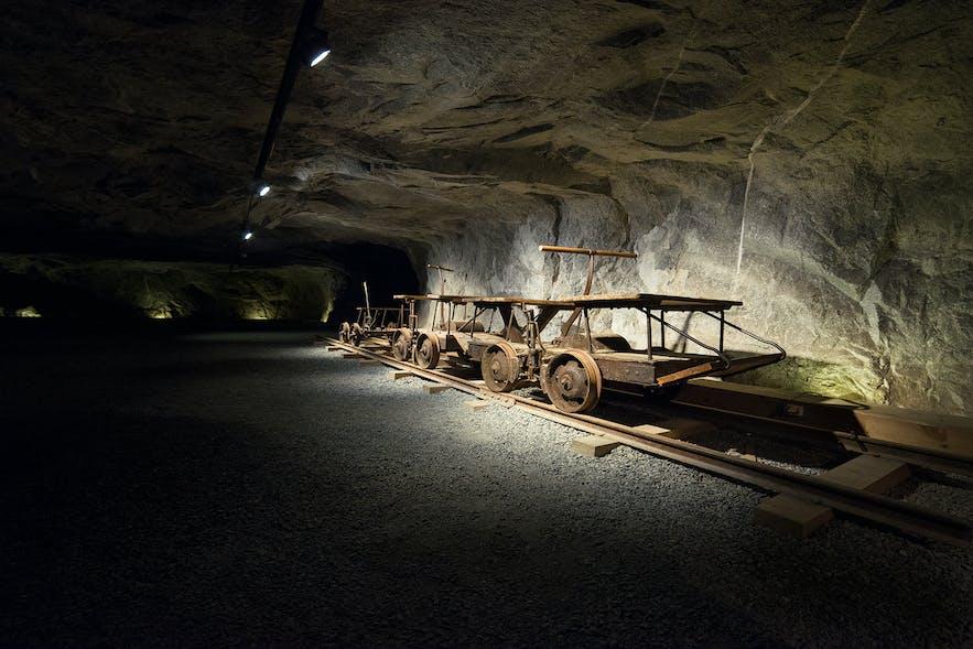 A Guide to Kongsberg