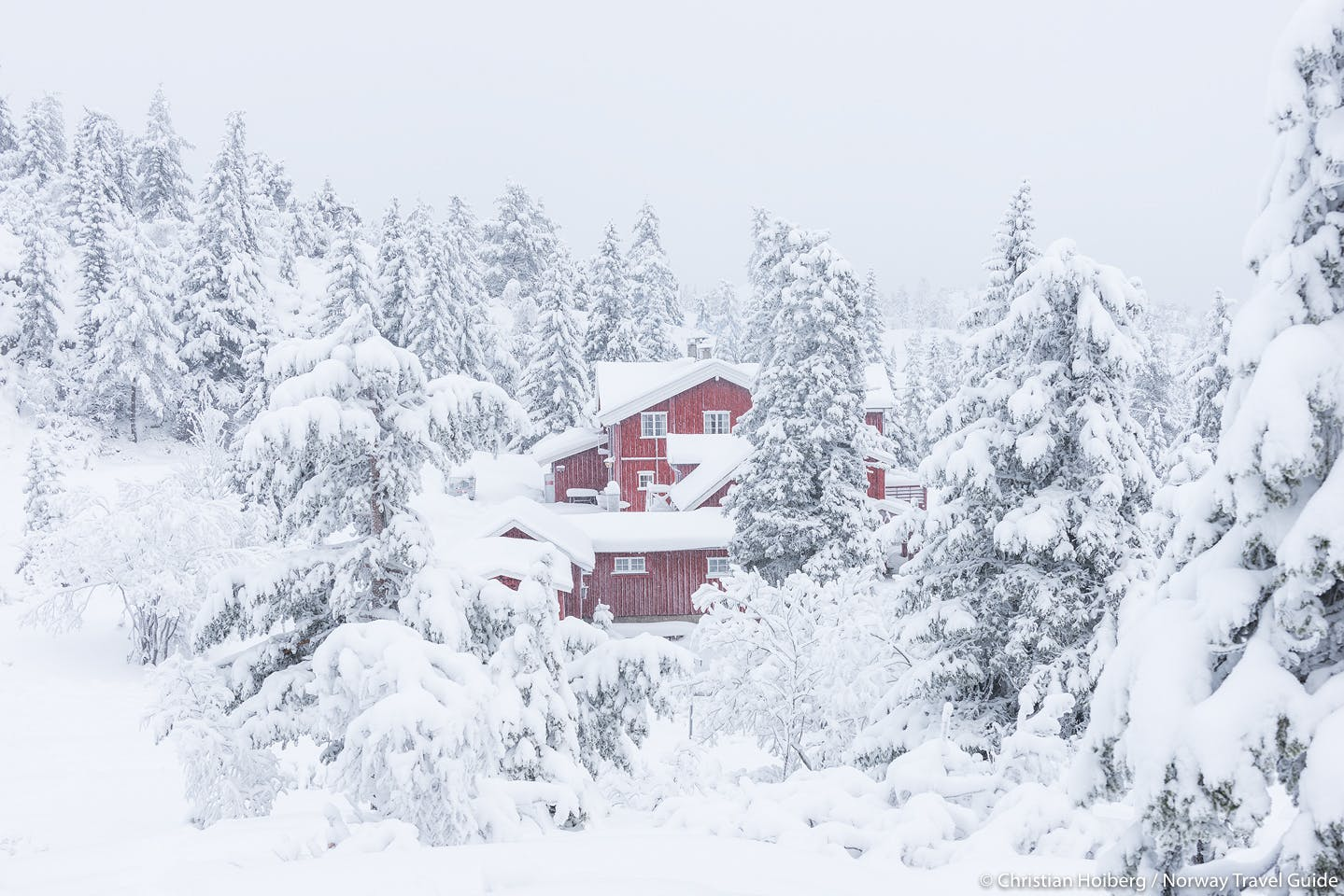 Knutehytta Kongsberg