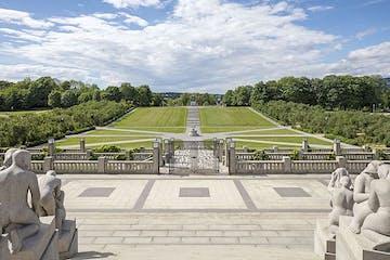 Vigelandsparken-Andrew Shiva : Wikipedia.jpg