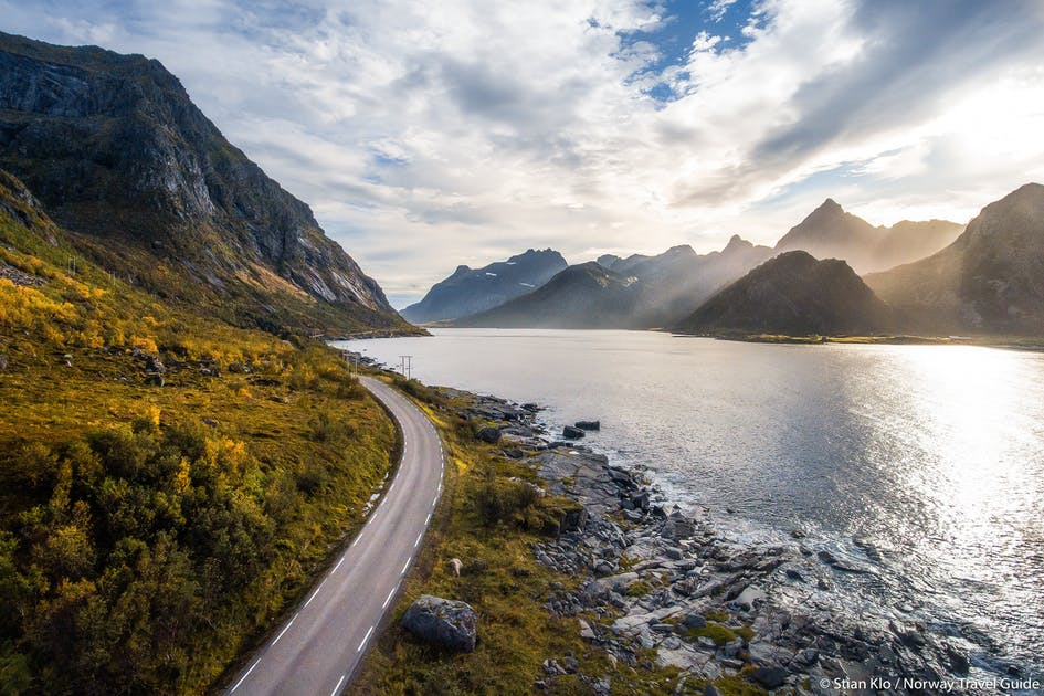 Most stunning roads in norway norway travel guide publicscrutiny Images