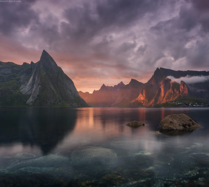7 Pictures That Will Make You Want To Book A Trip: 15 Photos That Will Make You Want To Visit Northern Norway