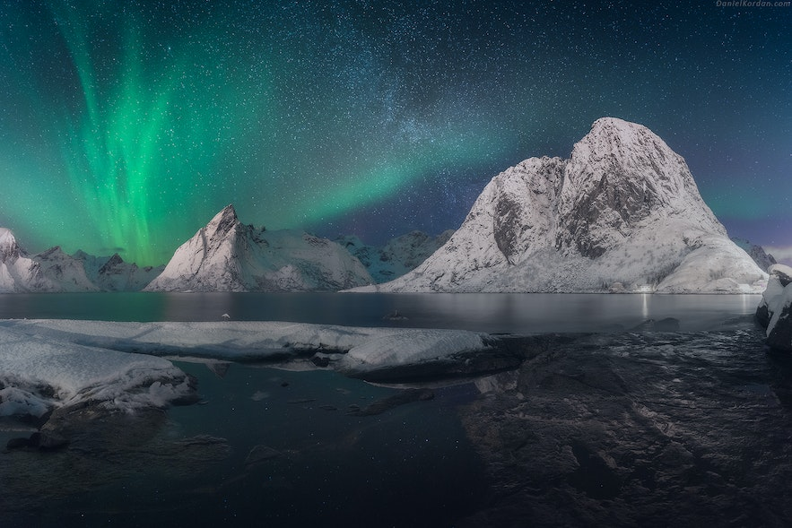 images of northern norway