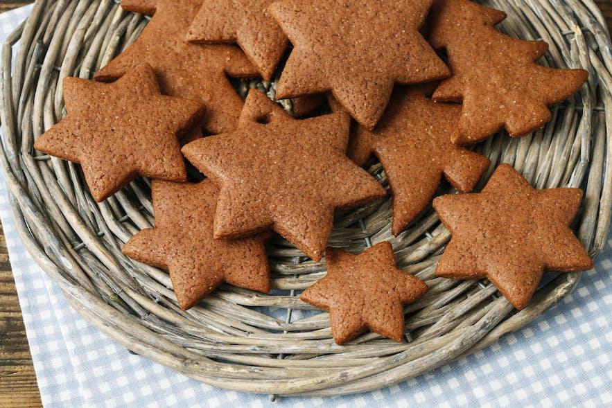 traditional norwegian cookies