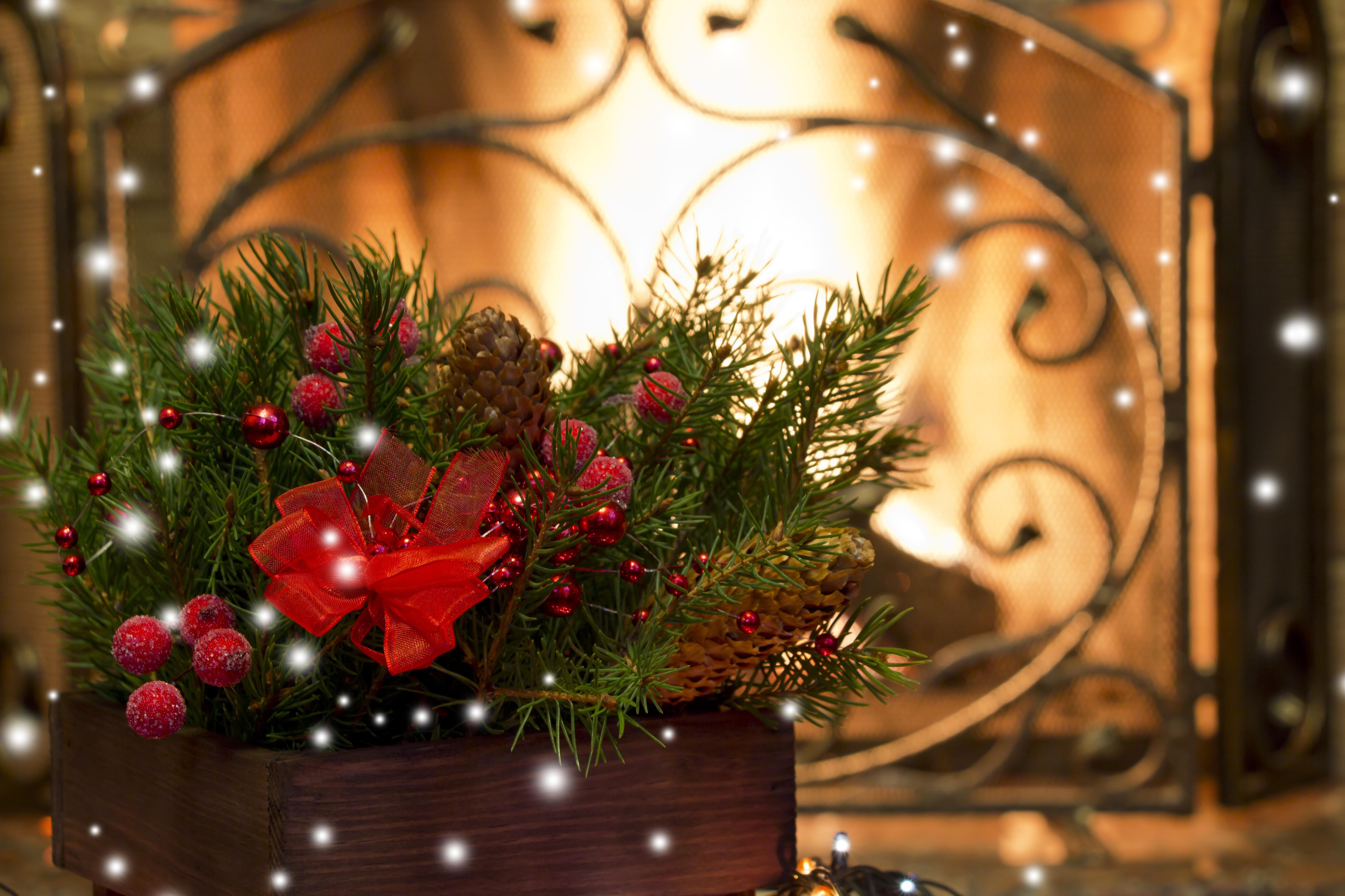 Celebrating Christmas in Norway