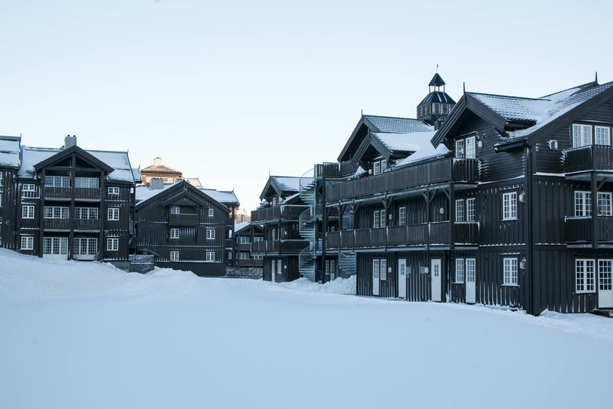 trysil-hotels