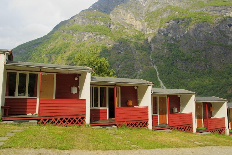 Geiranger-rural-cabin
