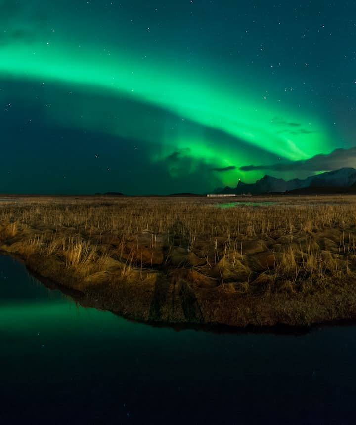 How to See the Northern Lights in Norway