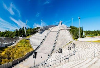 Oslo Panorama Tour