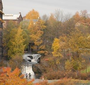 Akerselva River Bike Tour