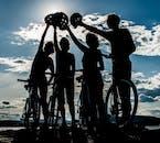 Oslo Viking & Beaches Bike Tour