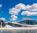 Oslo Grand Tour