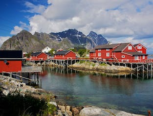 Lofoten Panoramic Tour