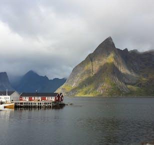 Discover the Lofoten Islands