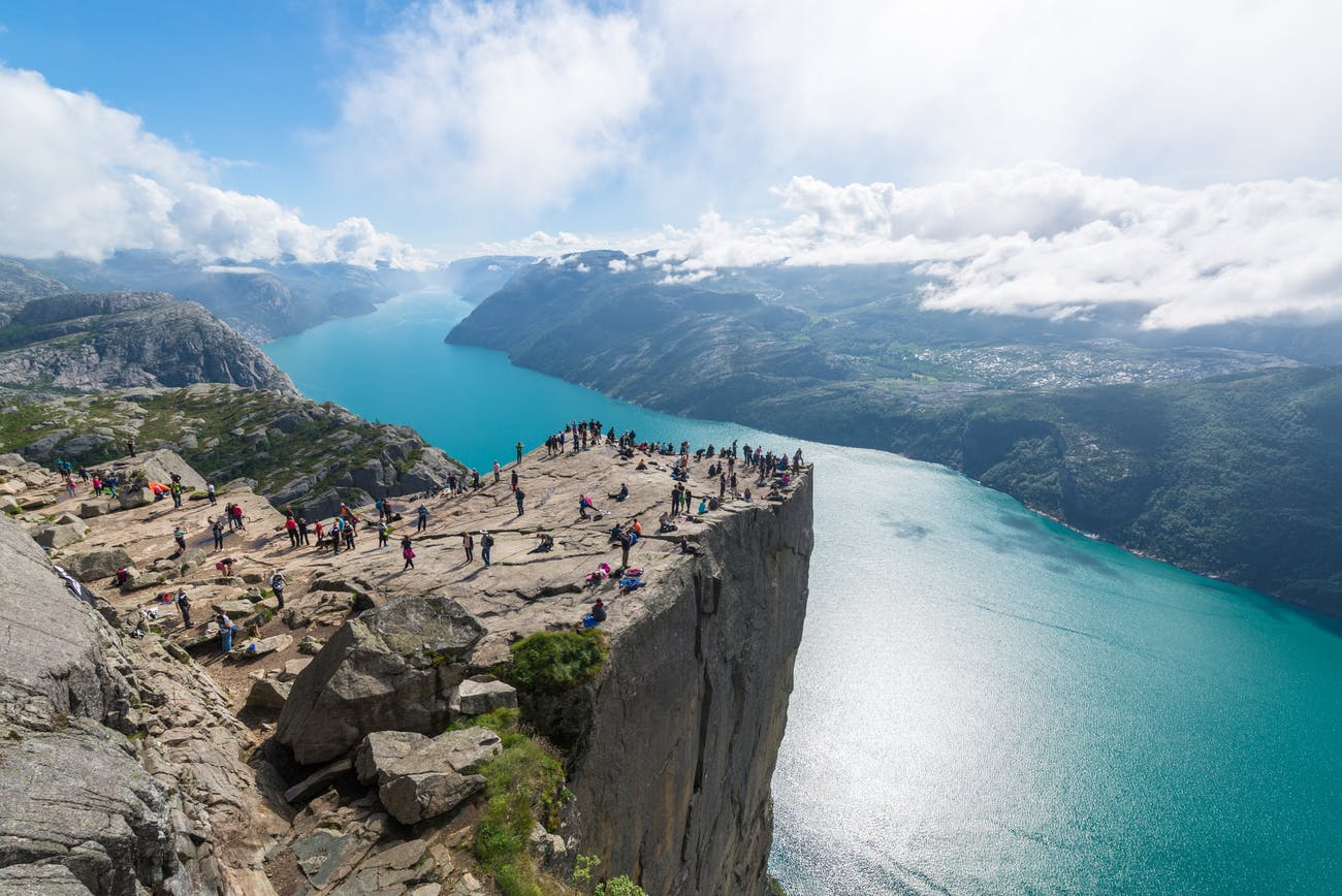 17 Things You Need to Know Before Visiting Norway