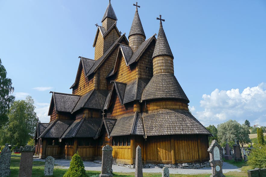 Norway's Must See Stave Churches