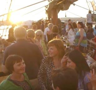 Jazz Cruise on Oslofjord