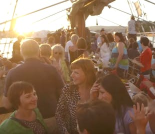Jazz Cruise on Oslofjord