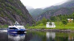 Bergen Tours