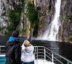 Fjord Cruise | Bergen to Mostraumen