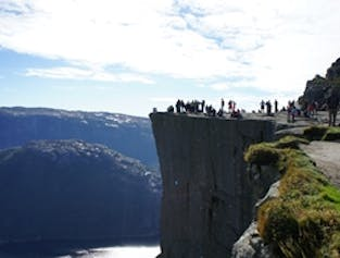 Fjord Cruise & Pulpit Rock Hike | Combo Tour