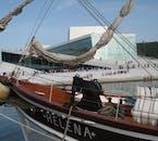 Oslofjord Sightseeing Boat Tour