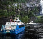 Fjord Cruise & Pulpit Rock Hike   Combo Tour